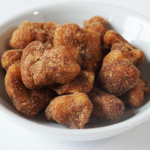 味噌はちみつナッツ